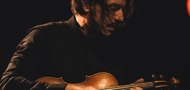 Tobias Preisig Solo (CH)